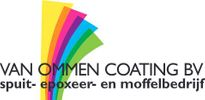 Van Ommen Coating BV-logo